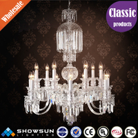 china manufacturers showsun oriental home decoration pendant lamp