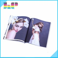 2016 Full Color Softcover Magazine Printing