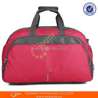 2017 New Design Picture of Polyester Sport Travel Bag