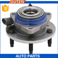 wholesaler 55 steel wheel hub 513121 and Bearing Assembly