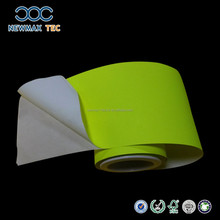 Newmax Colorful Decoration Removable Fluorescent Self Adhesive Sticker Paper A4 Sample