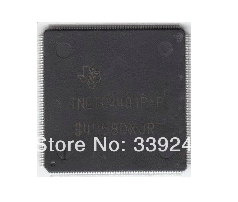 New original TI TNETC4401PYP