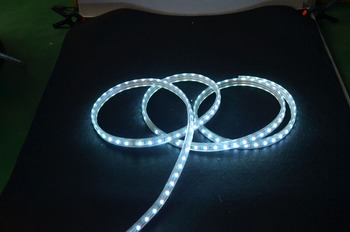 High brightness and low quantity of heat high pressure with waterproof strip lights