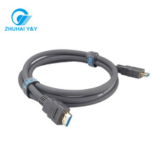 2017 new Gold Plated 1.3 DisplayPort to HDMI Cable