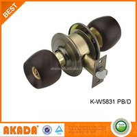 Entry Knob Lock Keypad Cabinet Lock