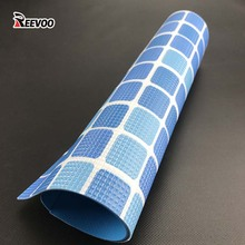 Super quality pvc coated canvas tarpaulin fish pond swimming pool materials
