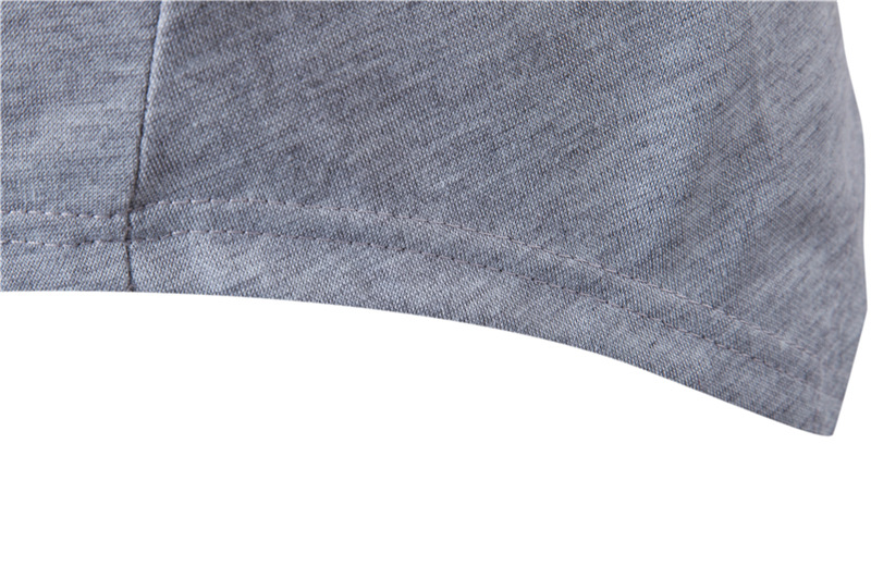 new fashion Straight barrelled hooded men's custom logo casual plain short sleeve hoodies