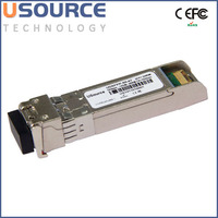 Cisco 6880 Switch compatible 10G small factor hot pluggable dual fiber SFP+ SR 850nm Multimode optical Transceiver