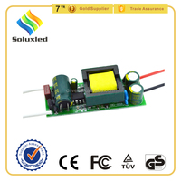 internal led driver ac to dc 20w 300mA