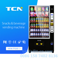 Vending Machine Manufacturers China TCN-D720-10G AAA