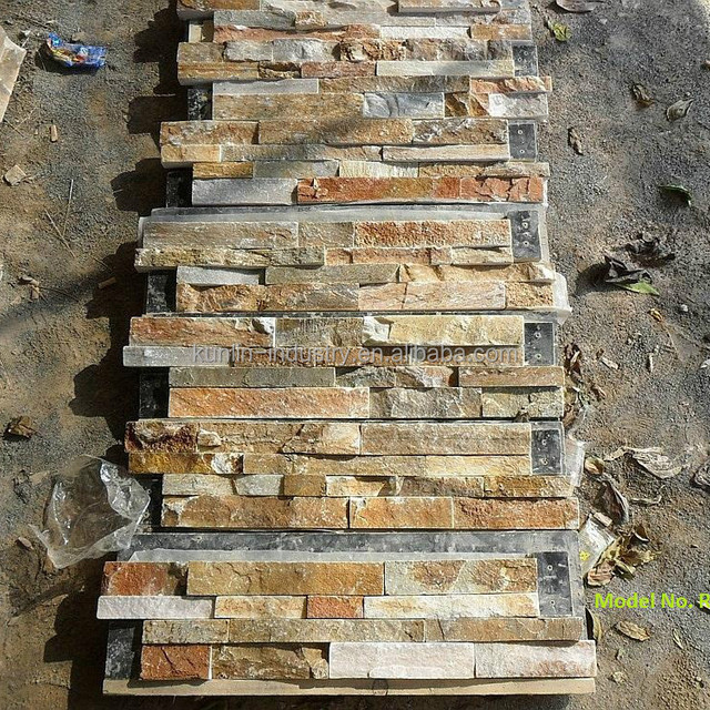 Building material wall exterior decorative culture stone