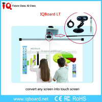IQBoard LT technical education equipment smart board device for interactive projection