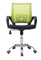 Favorable price commercial mesh office chair height adjustable executive mesh office chair from China TXW-4005