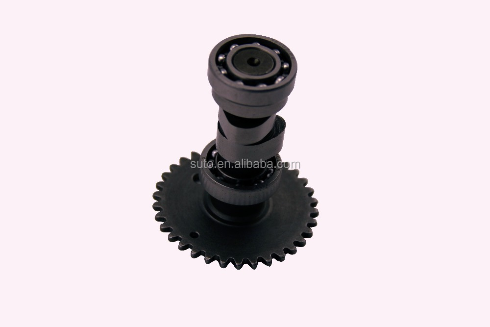 motorcycle parts GY6 50CC Engine Camshaft