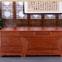 Manufacturer Supplier furniture office table wood antique with certificate