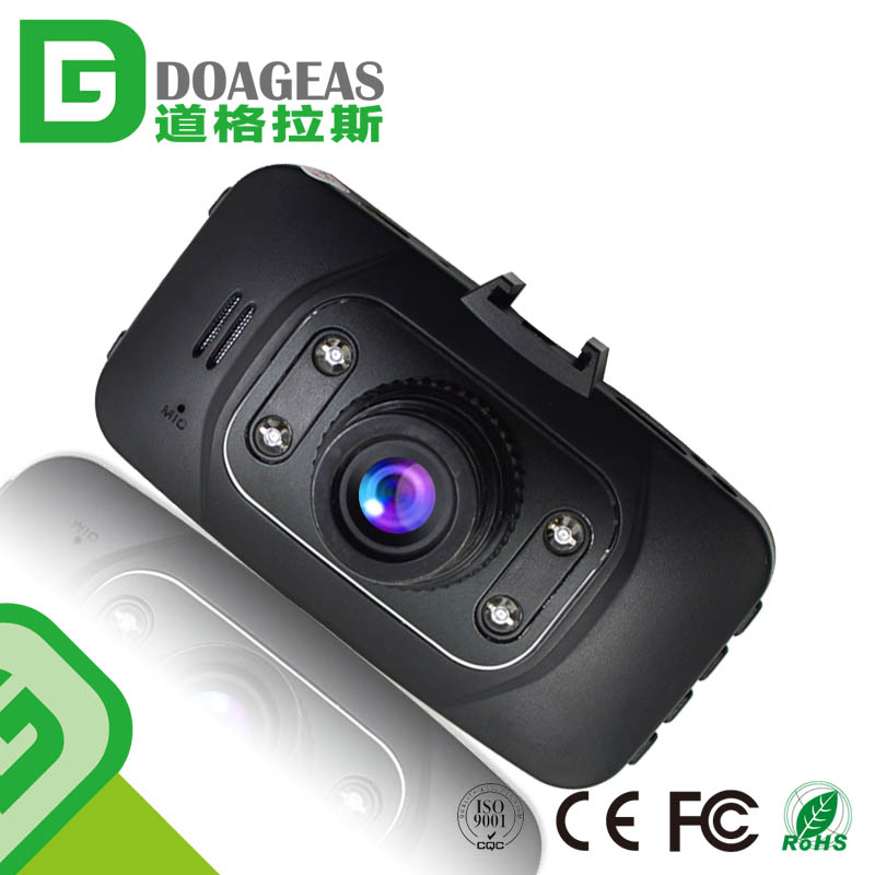 2016 Best Price Mini Water Proof Digital Driving Recorder Car DVR user manual hd 1080p car camera dvr video recorder