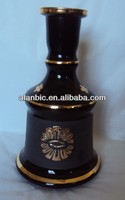 2013 Fashion Hookah Shisha Bottle Vase B002