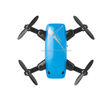 Mini WIFI drone S9 S9HW Foldable Pocket Quadcopter with 480p Camera WIFI App Control similiar to DJI spark