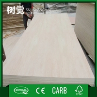 New Wholesale high grade pine packing plywood to mexico market