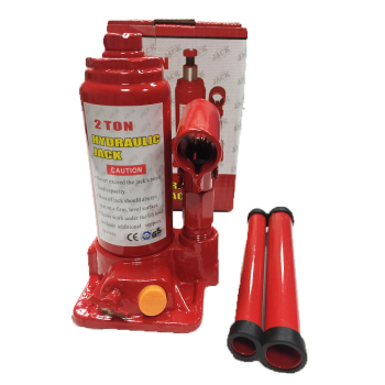 Good Quality 2Ton To 50Ton Air Lifting Mini Car Hydraulic Jacks Bottle Jack