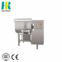 Industrial processing machinery - automatic fruit and vegetable salad mixing machine