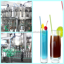 black energy drink/carbonated energy drinks/carbonated drinks production line