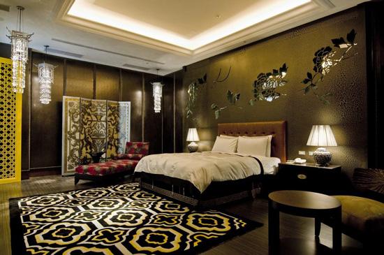 Discount Hot Sale Luxury Expensive Bedroom Set Hotel