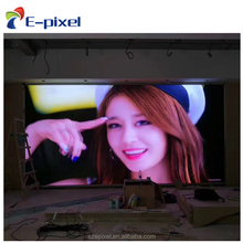 Factory supply p5 full color indoor fixed large led display board