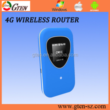 professional manufacture 4G wireless wifi router factory wholesale