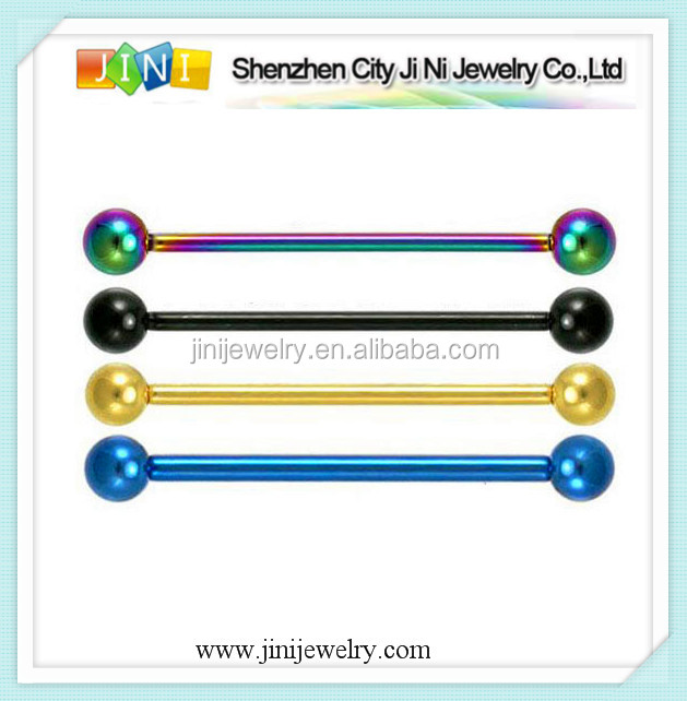 magnetic industrial ear piercing