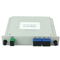 Fiber Optic Equipment Low Insertion Loss