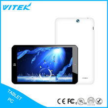 8 inch easy touch win newest tablet pc with phone sim card 4g