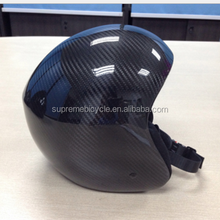 2017 New Custom Durable Carbon Fiber Motorcycle Helmet For Motorcycle Equipment