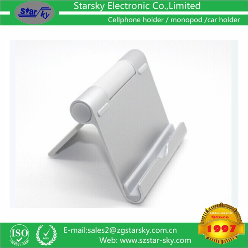 High aluminium alloy quality phone&tablet stand