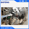 50L-10000L Stainless steel high pressure coil pipe heating reactor