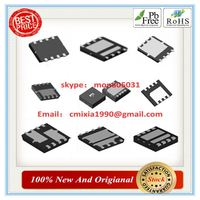 AON7402 DFN 3x3 EP Single SMPS High Side MOSFETs AOS