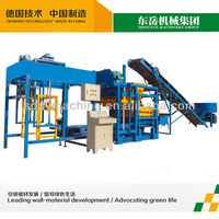 bamboo pallet brick machin block machine|best price solid block machine|manual brick making qt4-25 DONGYUE