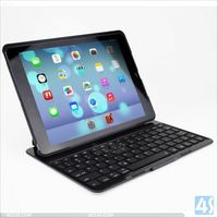 ACC4S For Apple Ipad Air 5 Bluetooth Keyboard Leather Case P-IPD5CASE080