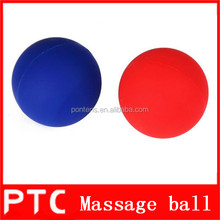 High Quality crossfit hand massage ball/rubber therapy exercise ball