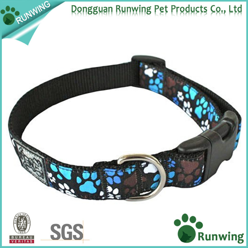pet collars with breakaway buckle for wholesale