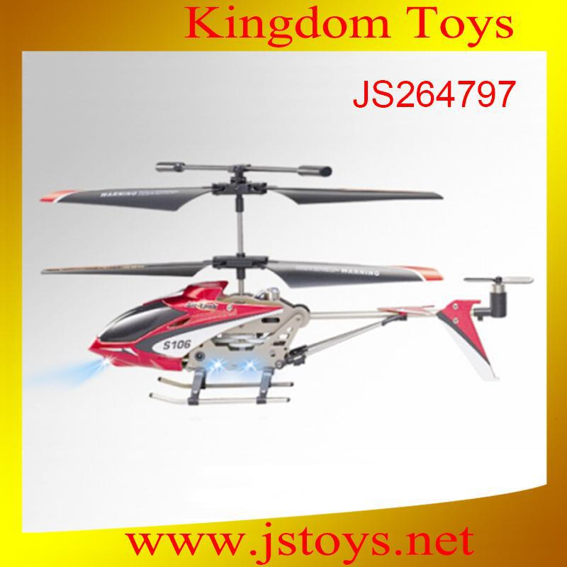 new arrival 2015 brushless 4ch rc helicopter made in china