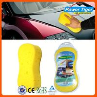 car SPONGE FOR TIRE CRYSTAL for coating on tire