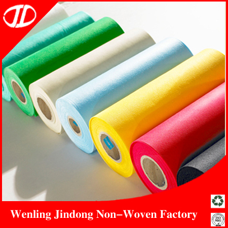 100% Pp Spunbond Non Woven Fabric,Home Textile,Different Kinds Of Fabrics With Pictures