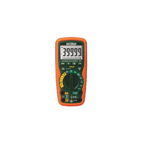Extech Instruments - EX503 - Digital MultimeterFull Size Multimeter Style, 1000 Max. AC Volts, 1000