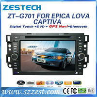 ZESTECH oem gps in-dash touch screen dvd player for Chevrolet spark car radio fm am auto parts navis