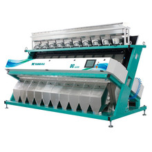 Raisin CCD Color Sorter the agriculture machine