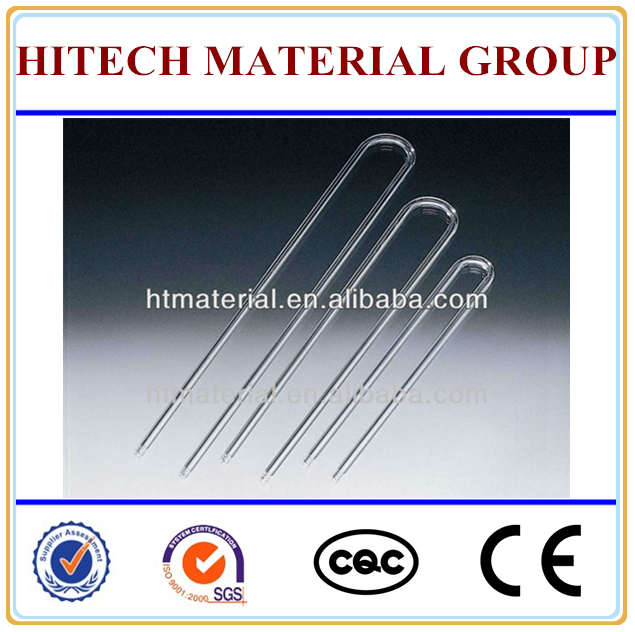 ZIBO HITECH Inconel 601 strict tolerance tube for furnace components