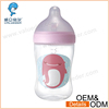 Wholesale Manufacturing 180ml Cute Durable PP
