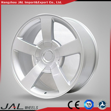 Factor Price Alibaba China Supplier 4X98 Alloy Car Wheel Rim