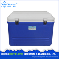 2016 Best Quality Cheap Portable Plastic Cooler Box, Ice Cooler Box-MT062